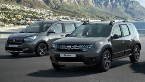 Dacia od ręki w super cenie