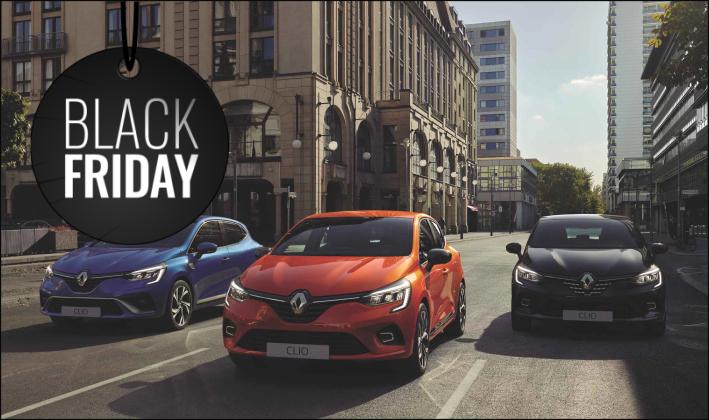 Black Friday w Auto Spektrum!