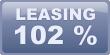 Leasing 102%