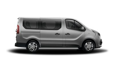 Renault TraficOsobowy