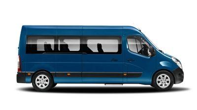 Renault MasterAutobus
