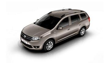 Dacia LoganMCV