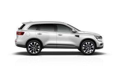 Renault KoleosNowy