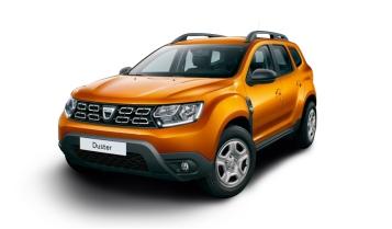 Dacia DusterNowy