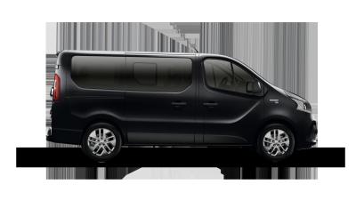 Renault TraficSpaceClass