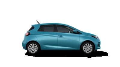 Renault ZoeNowe