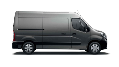 Renault MasterNowy