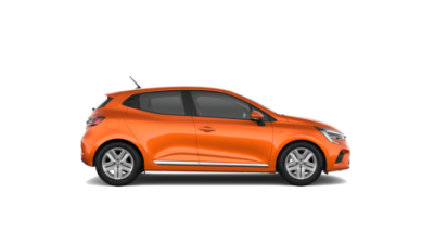 Renault CLIONowe