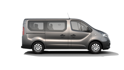 Renault TraficNowy