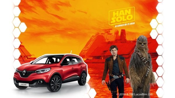 Kadjar Han Solo