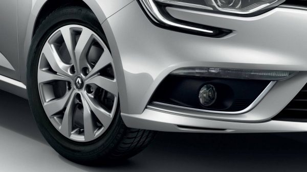 Obręcze kół Celsium - Renault Limited